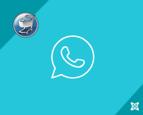 Joomla Virtuemart Whatsapp Extension
